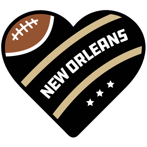 New orleans football