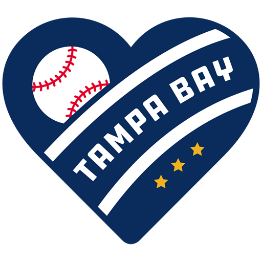 Tampa bay baseball
