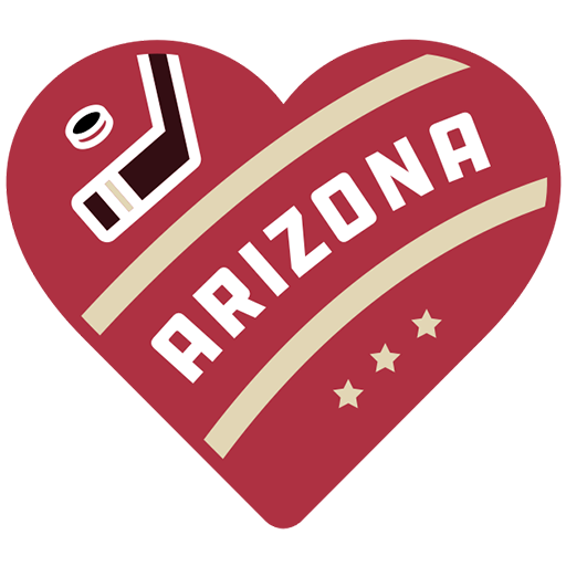 Arizona hockey