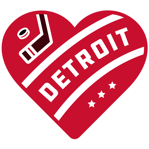 Detroit hockey
