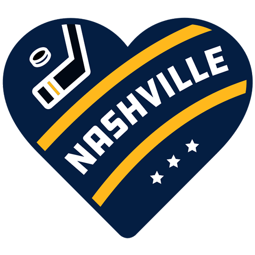 Nashville hockey