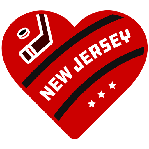 New jersey hockey