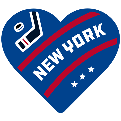 New jersey rangers hockey