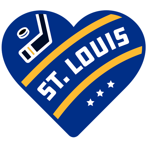 St louis hockey